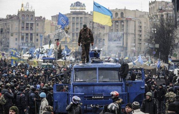 Мольфарка предсказала будущее Украины: Крым вернут, кровавый Майдан сорвет выборы