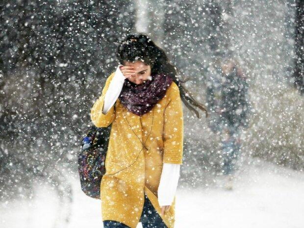 Погода в Україні, фото: karandash