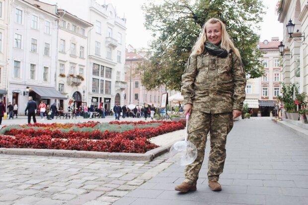 Татьяна Науменко, фото: dyvys.info