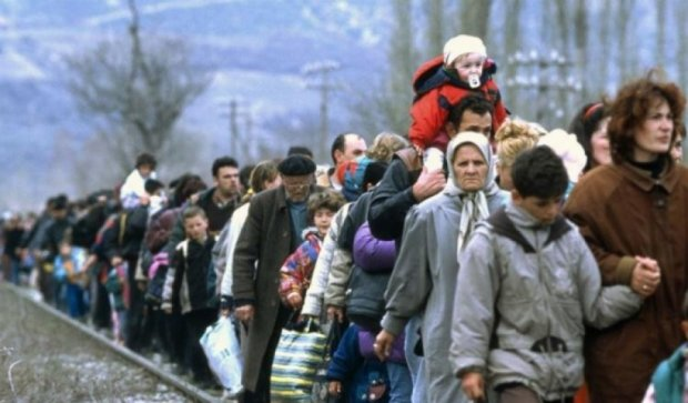 Росія скасувала пільги для переселенців з України