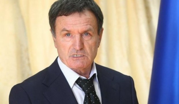 Голова Апеляційного суду зник після видачі дозволу на його арешт