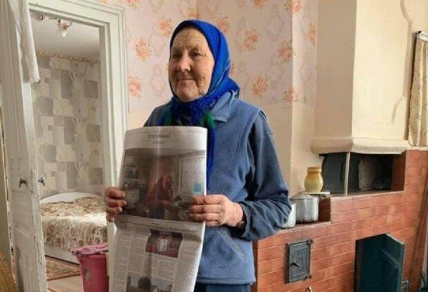 Простая бабушка прославила украинский борщ на весь мир
