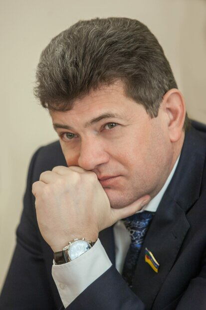 Владимир Буряк, фото: Facebook