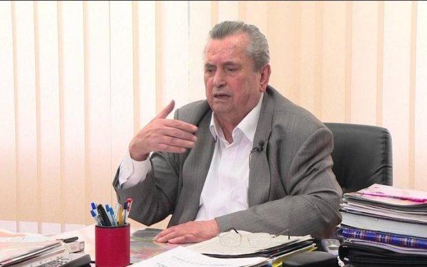 Помер один із найбагатших українців