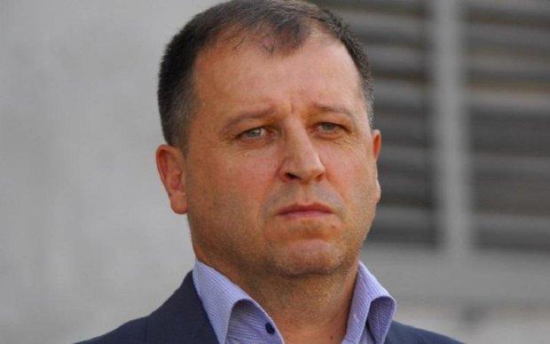 Одесские копы освободили необычного заложника