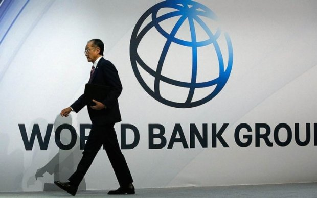 Всемирный банк инвестирует в Украину миллионы долларов