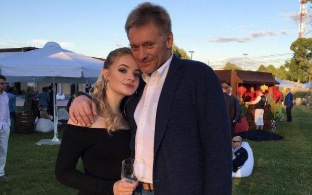 Донька агента Кремля засвітилася в Каннах