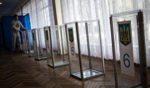 В состав теризбиркомов на местных выборах войдут 92 партии