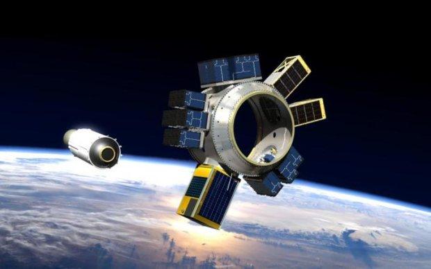 Маск запустив оптичний супутник в космос: відео