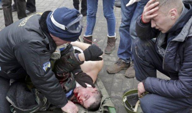 За розправу над Майданом збираються покарати 149 осіб
