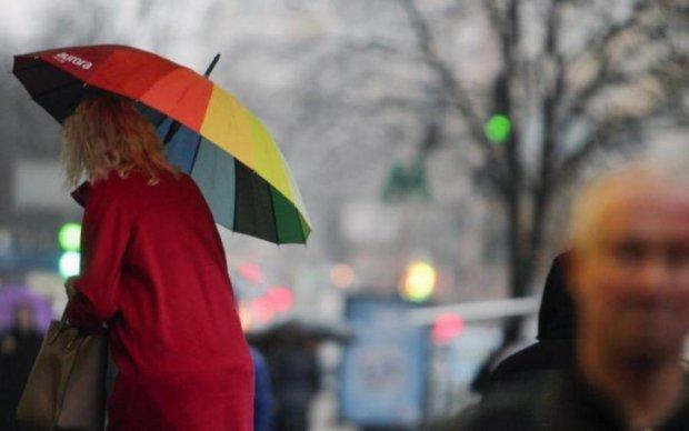 Синоптик розповіла, що чекає українців на початку Страсного тижня