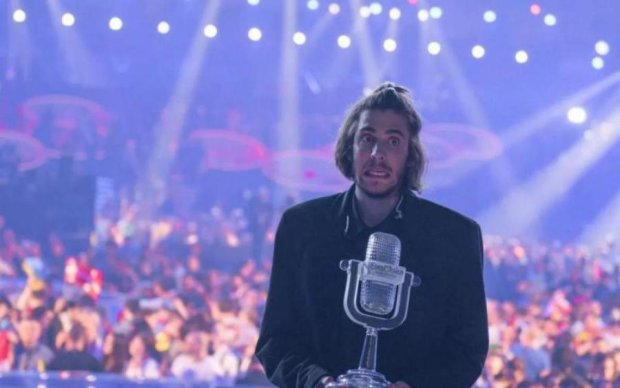 Скандал вокруг Евровидения-2017: Минюсту развязали руки