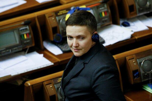Савченко стала безработной, пришлось идти на биржу труда: на что будет жить экс-нардеп