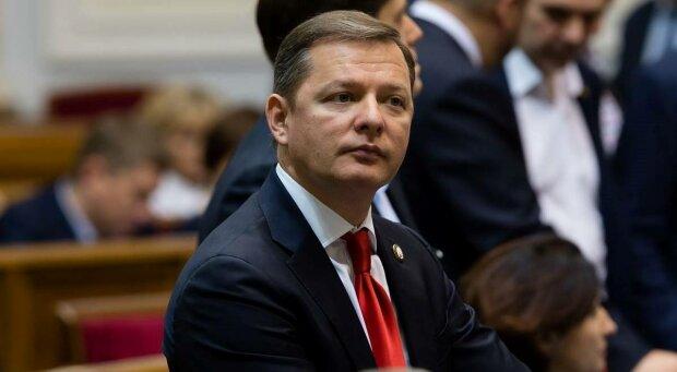 """Генпрокуратура объявила Ляшко о подозрении по тяжелой статье: """"Меня хотят взять за это под стражу"""""""