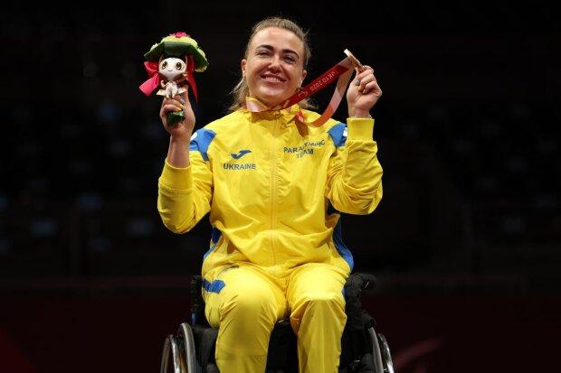 Збірна України багатообіцяюче розпочала Паралімпійські ігри в Токіо