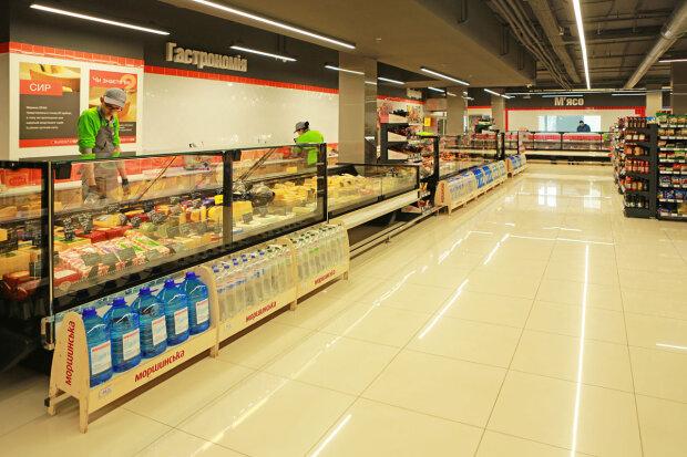 Супермаркет, фото: vik-hitline.com