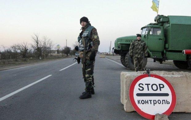 Нимченко: признание Донбасса временно оккупированной территорией — преступление против государственности