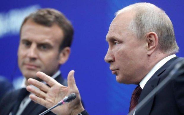 """Головне за ніч: """"прощальне слово"""" Путіна та комуналка за ціною золота"""