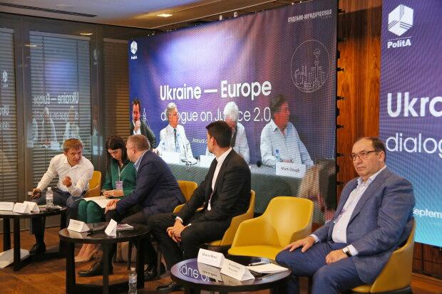 В Европе признали неэффективность органов, созданных в Украине по инициативе Запада, - Швальба-Хот