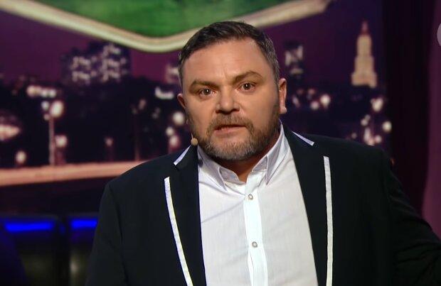 Володимир Ковцун( Владзьо), скріншот із відео
