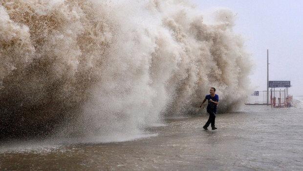Тайфун, фото 24 канал