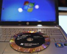 Windows 7 от Microsoft