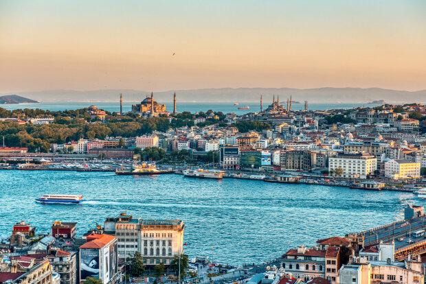 Туреччина, фото Pxhere