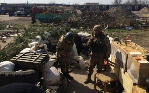 """Украинская армия родила новое поколение """"киборгов"""""""