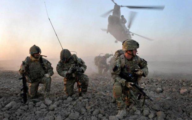 Мережу порвав танець солдатів НАТО в Києві