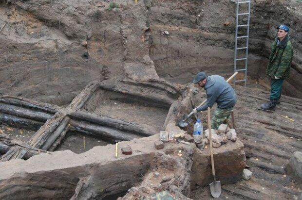 Розкопки, samara.aif.ru