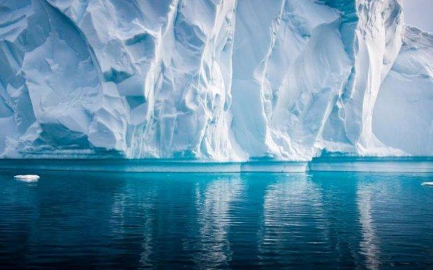 """Уснувших """"гигантов"""" нашли под льдами Антарктиды"""