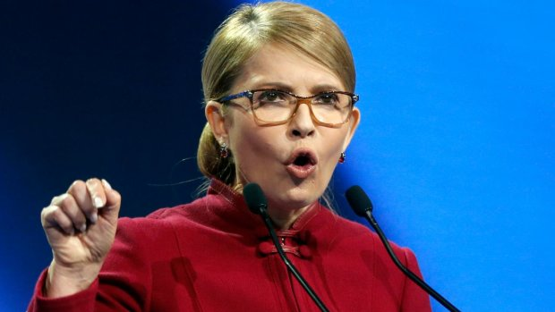"""""""Потрібно думати, як з цим жити далі"""": Тимошенко назвала переможця другого туру"""