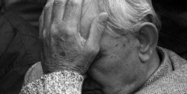 В Одесі грабіжники покусали пенсіонера