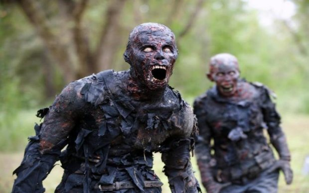 Зомбі існують: ВІДЕО