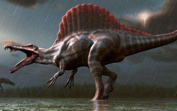 Невероятная находка пролила свет на вымирание динозавров