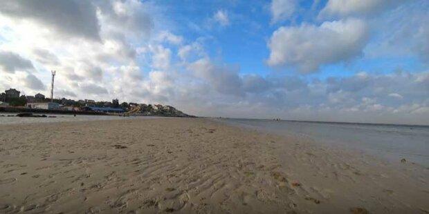 На березі Азовського моря знаходять трупи: відео нажахало Україну
