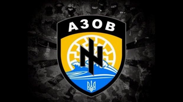 Полк «Азов» знищив базу терористів у Широкиному