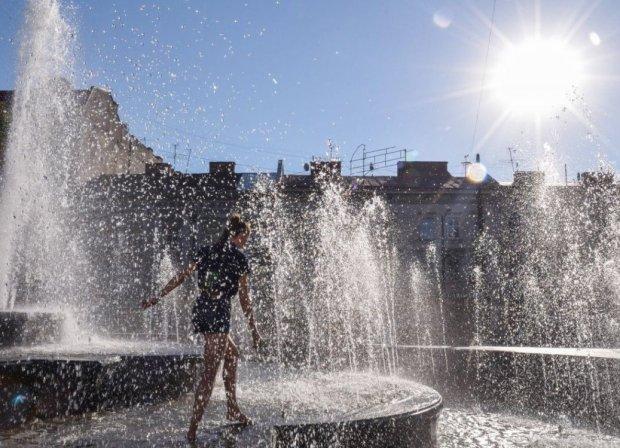 Погода на 17 травня: синоптик дала гарячий прогноз
