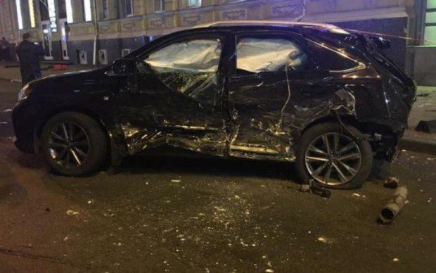 Аварія в Харкові була передбачуваною: спливло резонансне відео