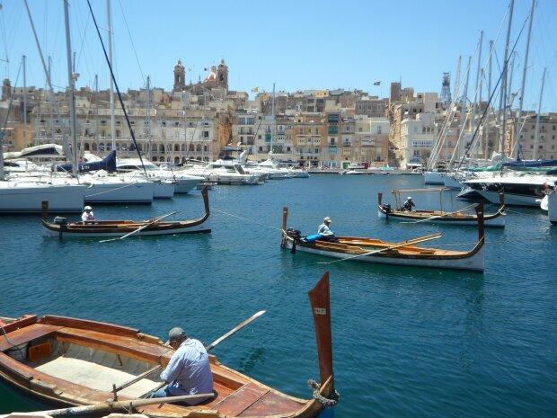 Мальта / фото: Pixabay