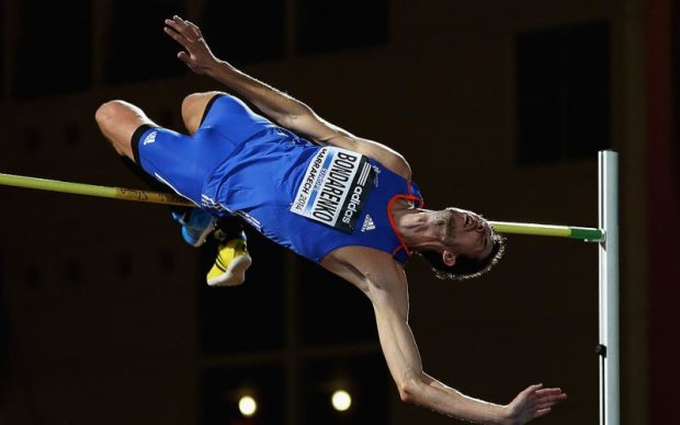 Українські легкоатлети тріумфально виграли турнір зі стрибків у висоту