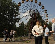 Туристичний бум на ЧАЕС