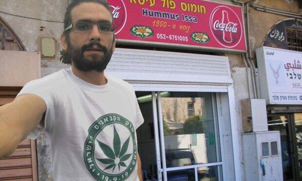 """Джеймс Бонд бы умер со смеху: появилось видео эпичного побега израильского """"наркобарона"""" от СБУ"""