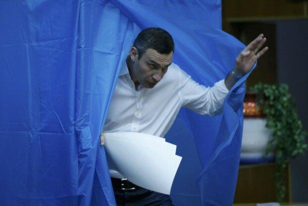 Перегони за крісло мера Києва: Андрій Пальчевський готовий посунути Кличка