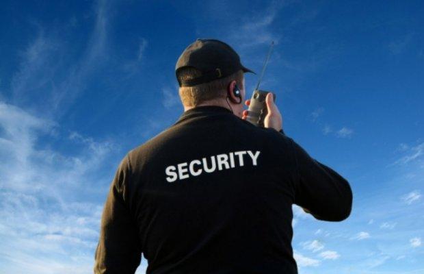 Ряд охоронних фірм позбавлять ліцензій