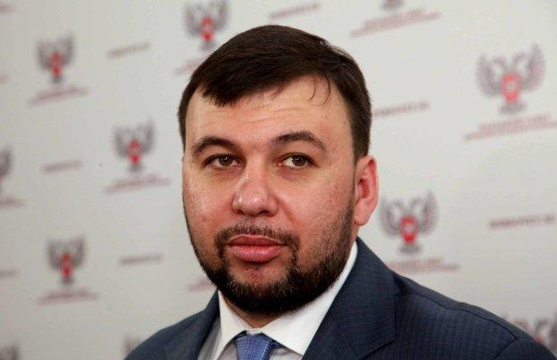 Пушилин открыл охоту на дружков Захарченко и обдирает их до нитки