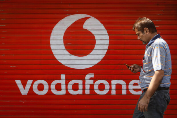 Vodafone, фото: mediasat.info