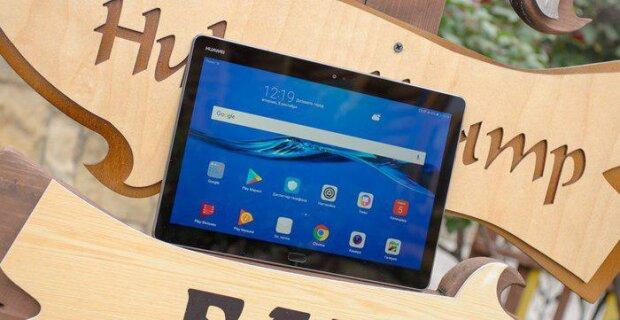 Huawei готує секретний планшет з дизайном смартфона: фото