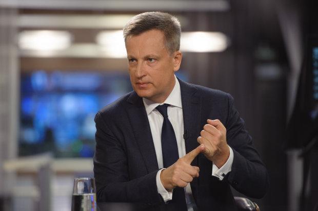Наливайченко показал, какой коррупционный спрут охватил Украину: все через оффшоры и преступные схемы