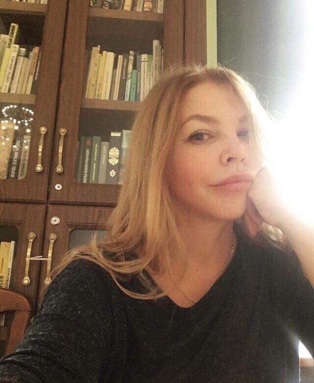 Анастасия Рыбчинская